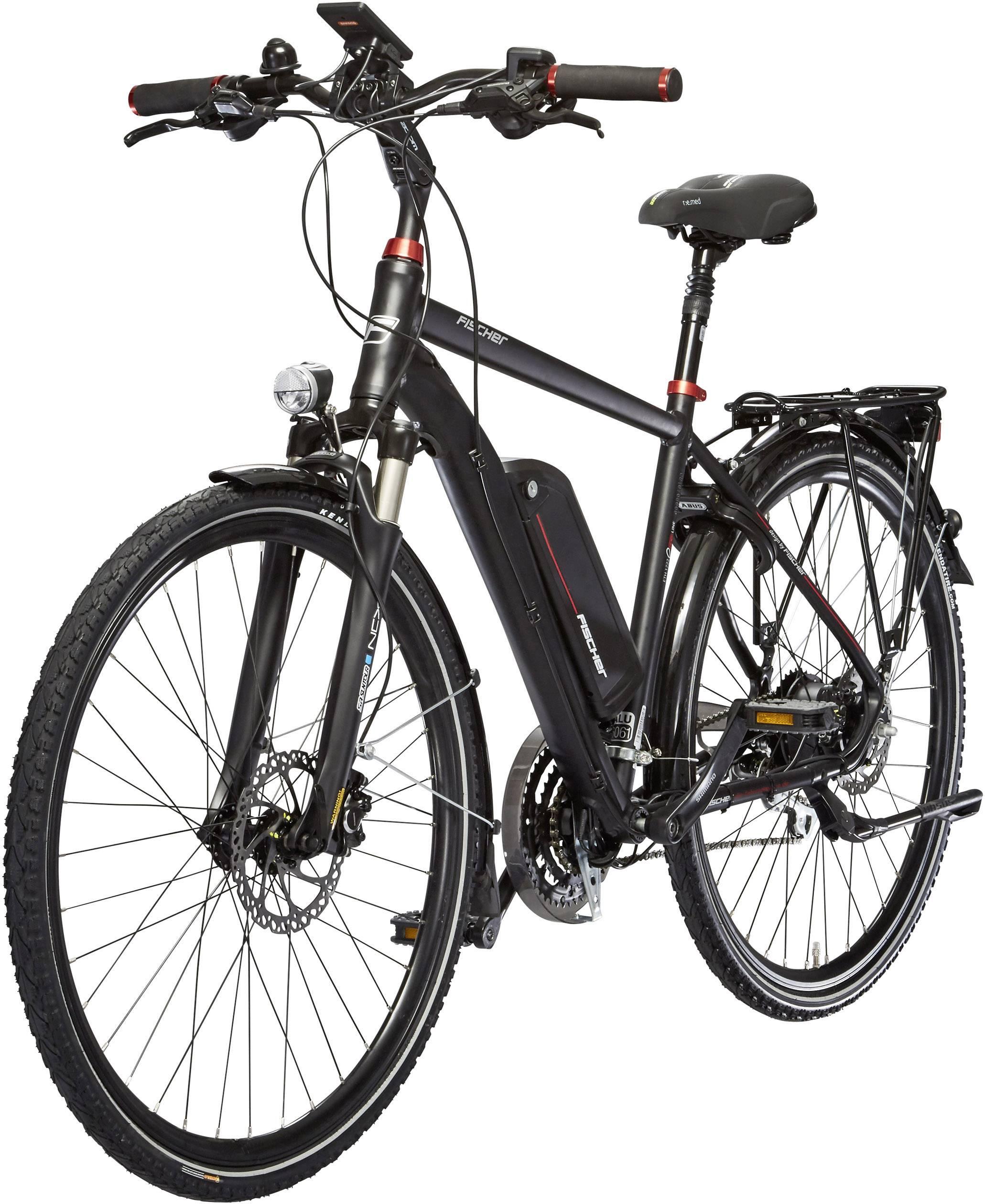 trekking fahrrad herren interesting nur eur eur ab alu. Black Bedroom Furniture Sets. Home Design Ideas