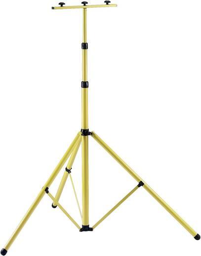 brennenstuhl bau teleskop stativ brobusta st 300 1170310 gelb. Black Bedroom Furniture Sets. Home Design Ideas