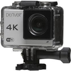 Sportovní outdoorová kamera Denver ACK-8060W, 4K (Ultra HD), Wi-Fi, odolné proti vodě