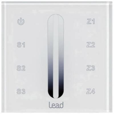 Wandbedienung 230 V (L x B x H) 8.6 x 8.6 x 2.9 cm LEAD Energy WCD 70100017 Preisvergleich