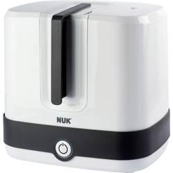 Sterilizátor fliaš pre dojčatá NUK Vario Express Dampf Sterilisator biela, čierna