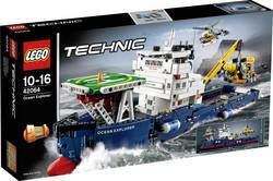 Výzkumná oceánská loď LEGO® TECHNIC 42064