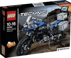 Motorka BMW R 1200 GS Adventure LEGO® TECHNIC 42063
