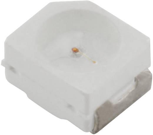 TRU COMPONENTS SMD-LED 3528 Grün 780 mcd 120 ° 25 mA 3.3 V