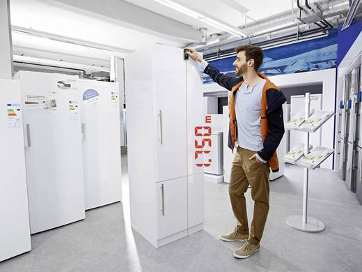 Bosch Entfernungsmesser Plr 50 : Bosch home and garden plr 25 laser entfernungsmesser messbereich