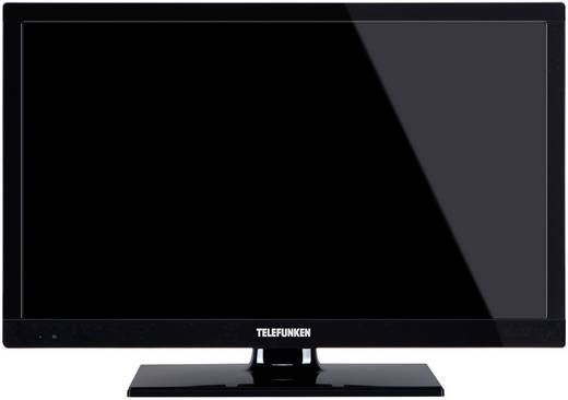 telefunken b22f342a led tv 56 cm 22 zoll eek a a e. Black Bedroom Furniture Sets. Home Design Ideas