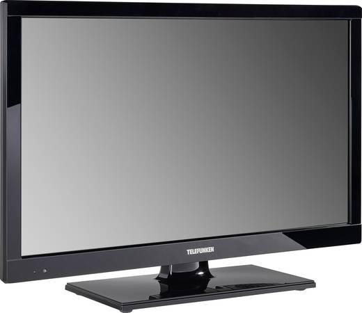telefunken b22f342a led tv 56 cm 22 zoll eek a a e dvb t2 dvb c dvb s full hd dvd. Black Bedroom Furniture Sets. Home Design Ideas