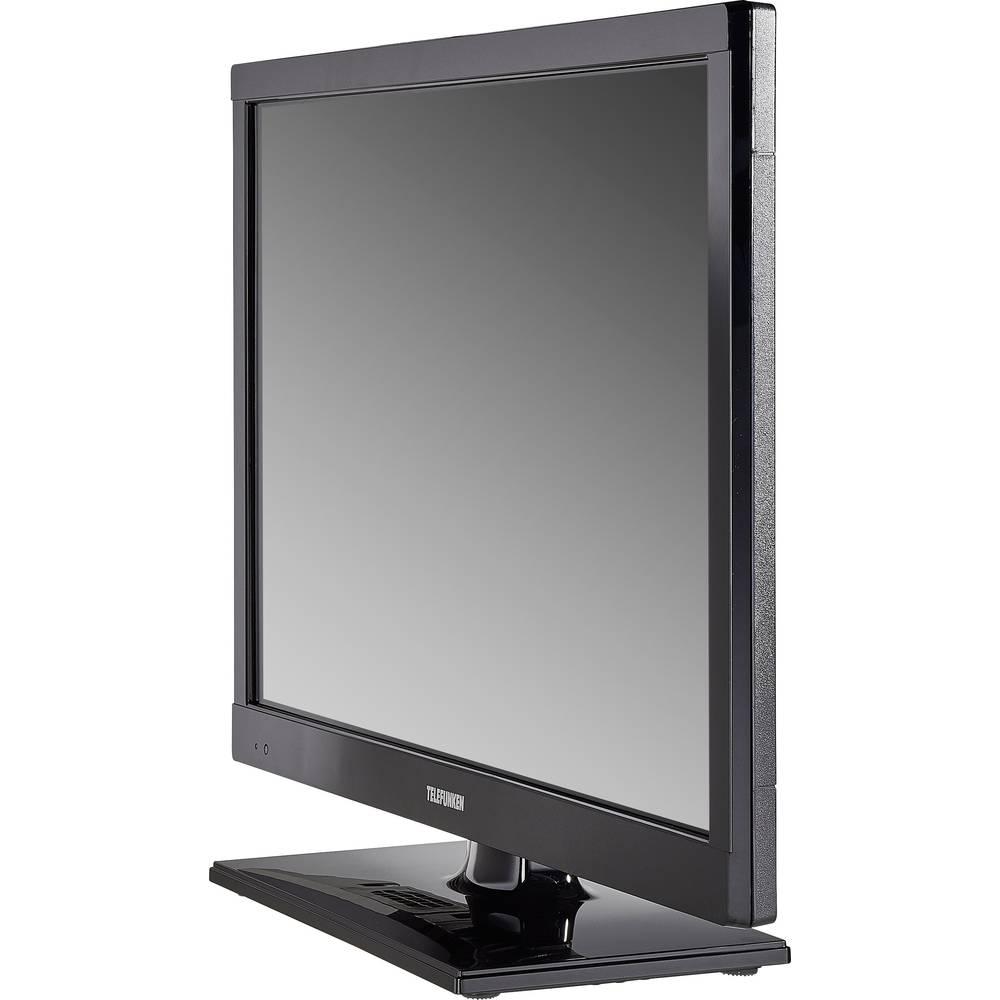 telefunken b22f340a led tv 56 cm 22 eec a dvb t2 dvb c. Black Bedroom Furniture Sets. Home Design Ideas
