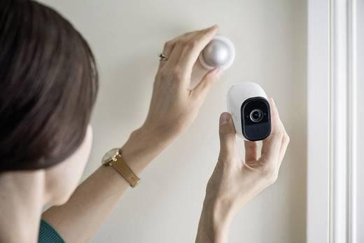 wlan ip berwachungskamera set 5 kanal mit 2 kameras 1280 x 720 pixel arlo arlo pro. Black Bedroom Furniture Sets. Home Design Ideas