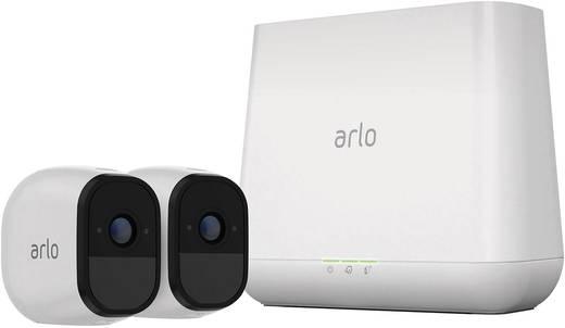 video berwachungs set netgear arlo pro 5 kanal mit 2 kameras vms4230 100eus kaufen. Black Bedroom Furniture Sets. Home Design Ideas