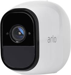 video berwachungs set netgear arlo pro 5 kanal mit 1 kamera vms4130 100eus kaufen conrad. Black Bedroom Furniture Sets. Home Design Ideas