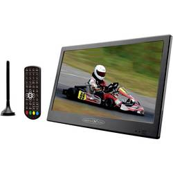 """Přenosná TV 25.4 cm 10 """" Reflexion LED1017T2HD camping TV"""