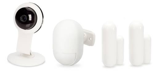 ednet Smart Home Starterkit Security
