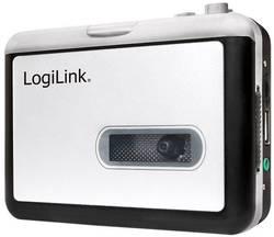 Image of LogiLink UA0281 Kassetten Digitalisierer Inkl. Kopfhörer
