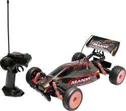 Buggy électrique Manxx brushed 27 MHz propulsion arrière 100% RtR 1:10