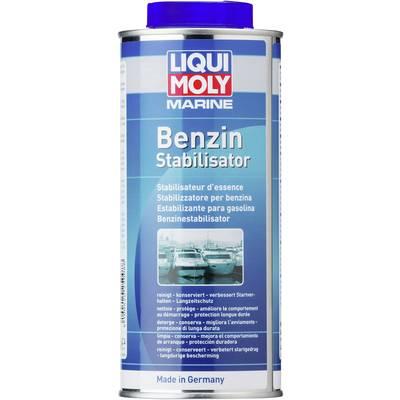 liqui moly benzin stabilisator