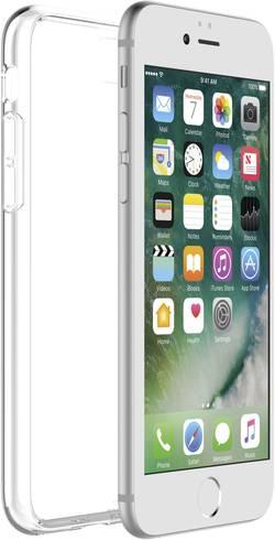 Coque arrière Otterbox Adapté pour: Apple iPhone 7, transparent