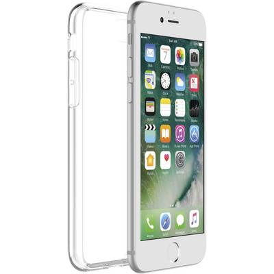 online store b1b87 dc3ad Otterbox iPhone Backcover Passend für: Apple iPhone 7, Apple iPhone 8,  Transparent