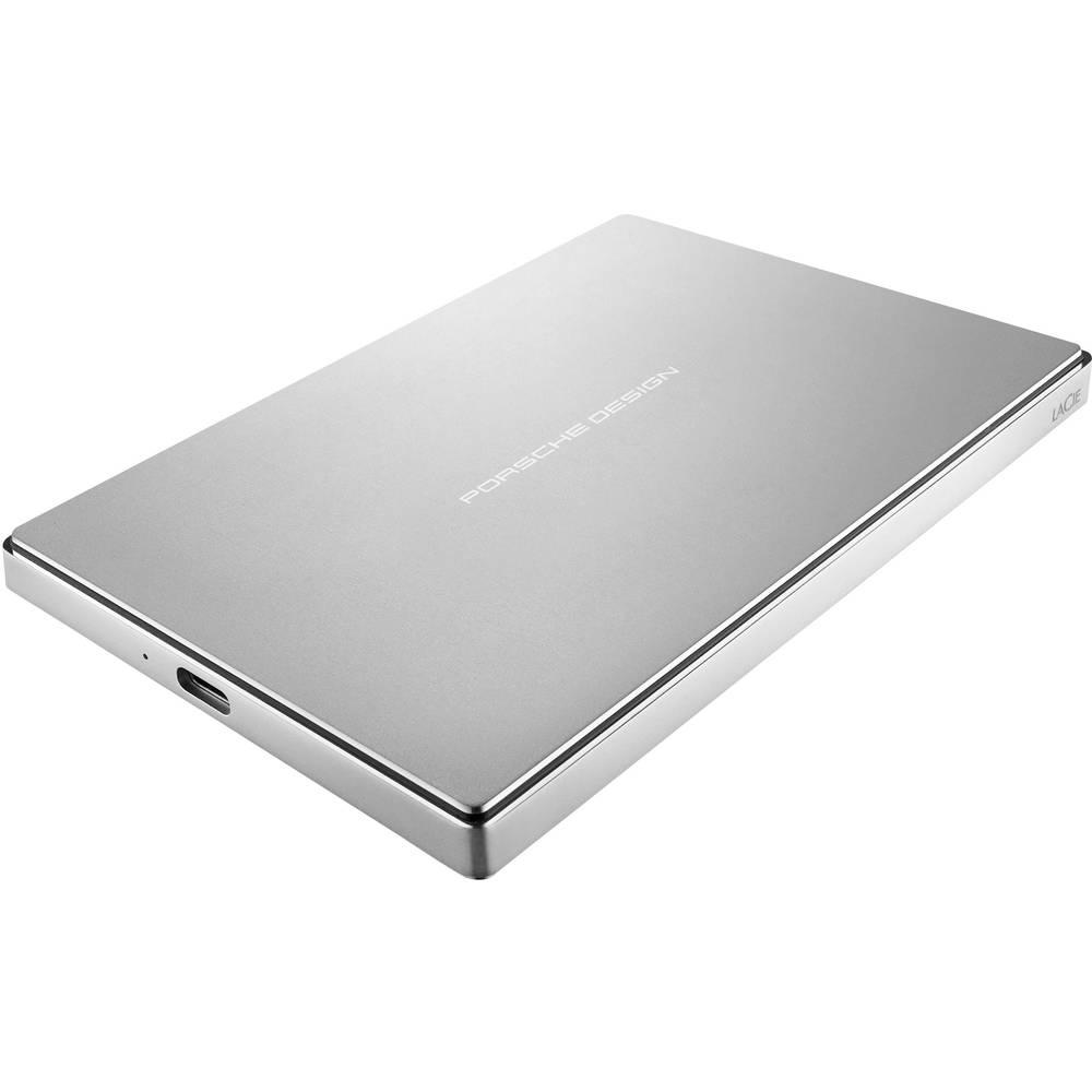 Lacie stfd2000400 usb c usb 3 1 2 tb hard disk esterno da - Hard disk esterno non letto ...