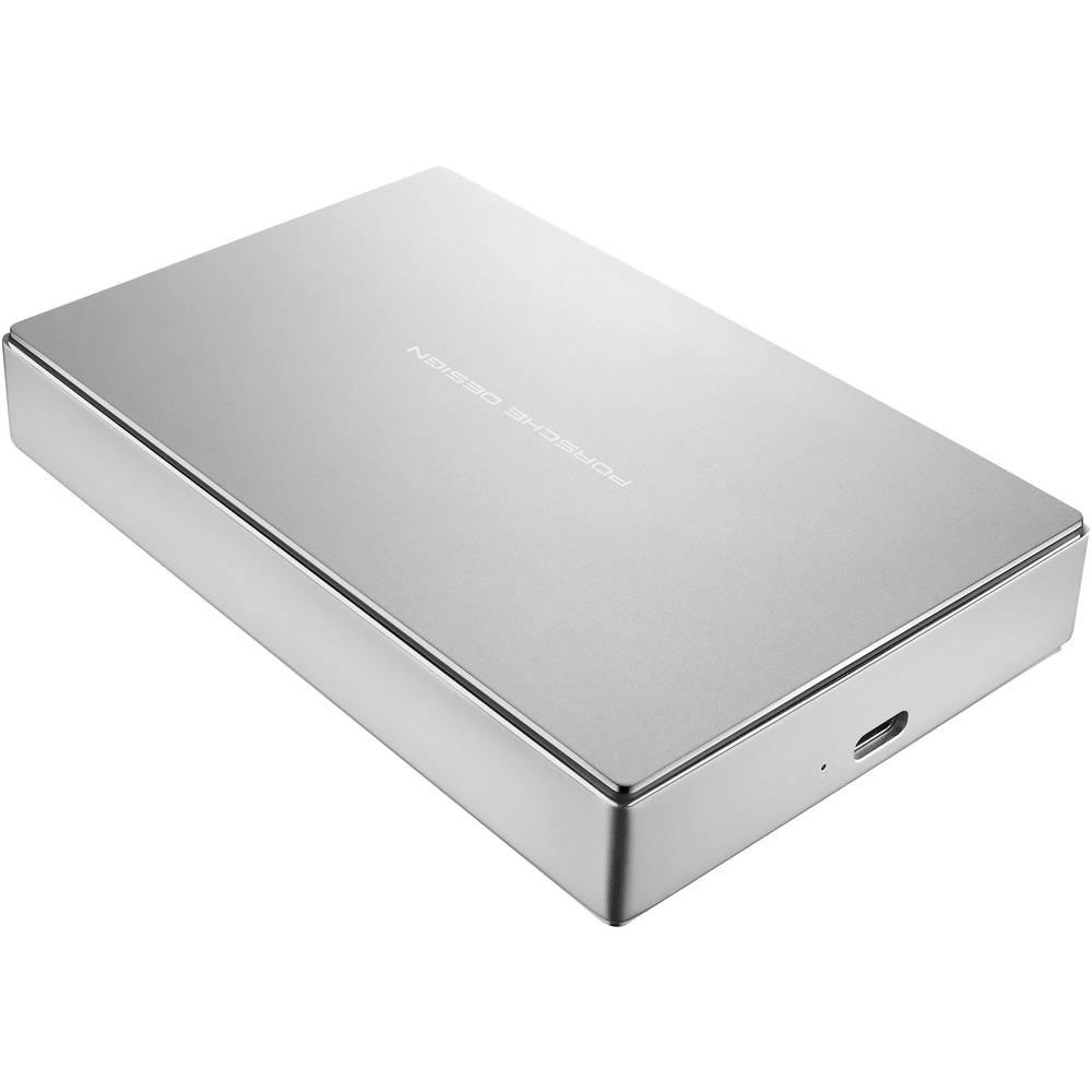 Lacie Stfd4000400 Usb C Usb 3 0 4 Tb Hard Disk Esterno Da