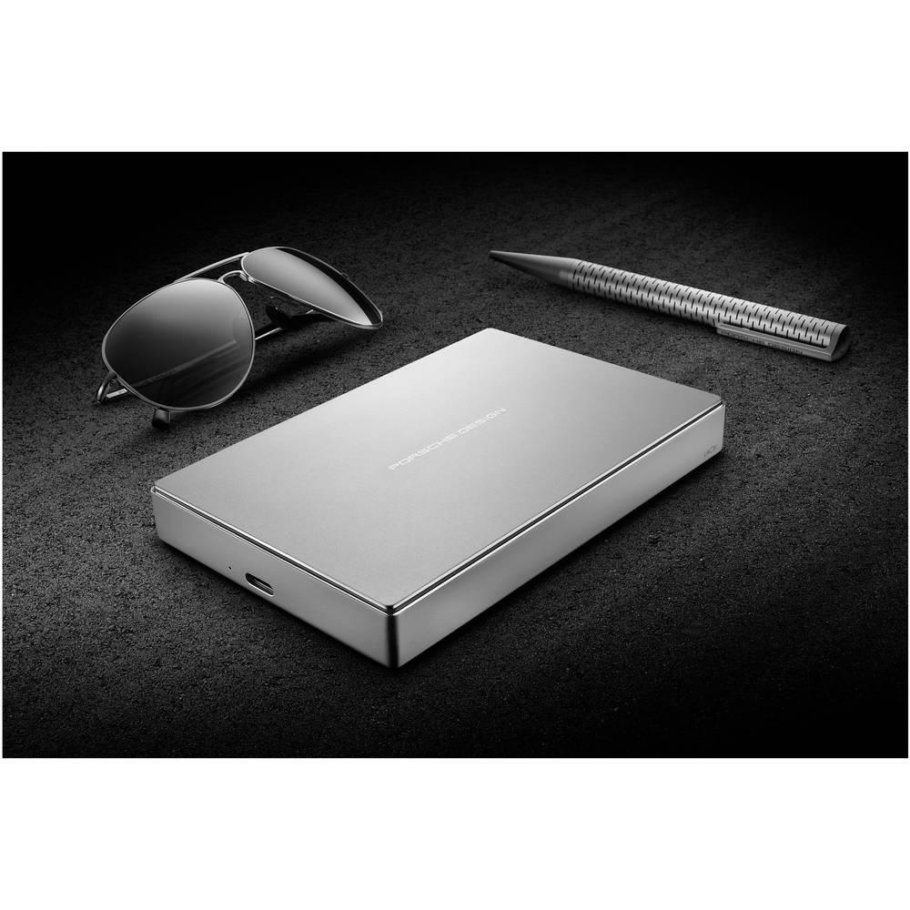 Lacie stfd4000400 usb c usb 3 0 4 tb hard disk esterno da - Hard disk esterno non letto ...