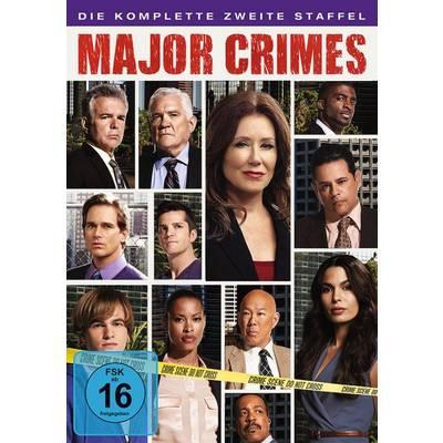 DVD Major Crimes FSK: 16 Preisvergleich
