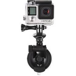 Prísavkový držiak Mantona 21034 vhodné pre GoPro, akčné/športové kamery