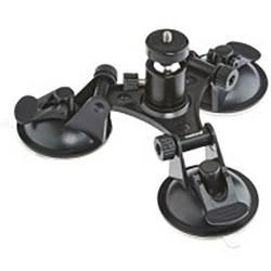 Prísavkový držiak Mantona 21285 vhodné pre GoPro, Sony Actioncams, akčné/športové kamery