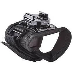 Uchytenie ramien 360 stupňov Mantona 21278 vhodné pre GoPro, Sony Actioncams, akčné/športové kamery