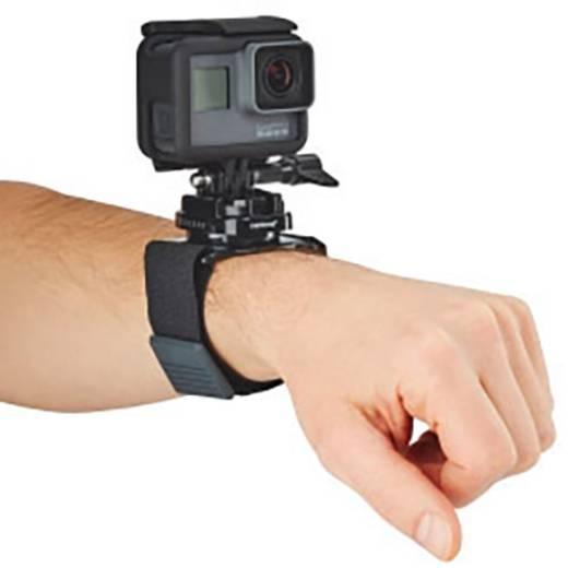 360° Armbefestigung Mantona 21277 Passend für=GoPro, Sony ...