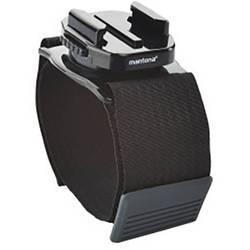 Uchytenie ramien 360 stupňov Mantona 21277 vhodné pre GoPro, Sony Actioncams, akčné/športové kamery