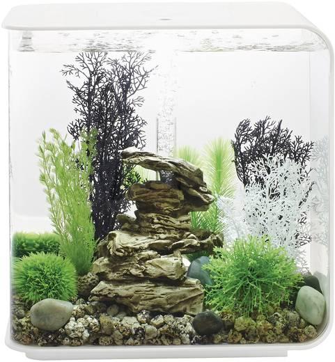 aquarium 30 l mit led beleuchtung oase 45925 kaufen. Black Bedroom Furniture Sets. Home Design Ideas