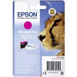 Náplň do tlačiarne Epson T0713 C13T07134012, purpurová