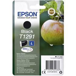 Náplň do tlačiarne Epson T1291 C13T12914012, čierna