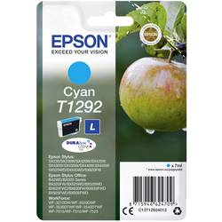 Náplň do tlačiarne Epson T1292 C13T12924012, zelenomodrá