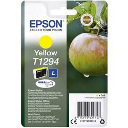 Náplň do tlačiarne Epson T1294 C13T12944012, žltá