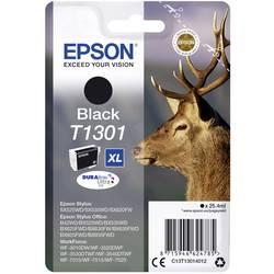 Náplň do tlačiarne Epson T1301 C13T13014012, čierna