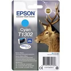 Náplň do tlačiarne Epson T1302 C13T13024012, zelenomodrá