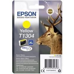 Náplň do tlačiarne Epson T1304 C13T13044012, žltá