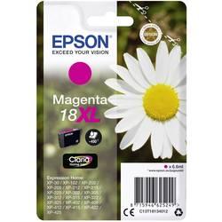 Náplň do tlačiarne Epson T1813, 18XL C13T18134012, purpurová