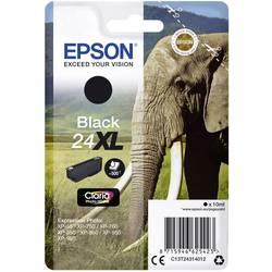 Náplň do tlačiarne Epson T2431, 24XL C13T24314012, čierna
