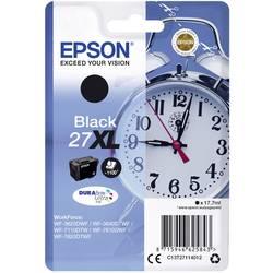 Náplň do tlačiarne Epson T2711, 27XL C13T27114012, čierna