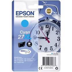 Náplň do tlačiarne Epson T2712, 27XL C13T27124012, zelenomodrá
