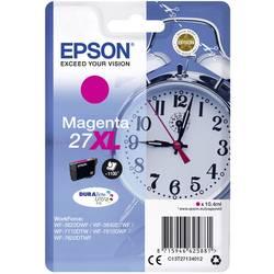 Náplň do tlačiarne Epson T2713, 27XL C13T27134012, purpurová