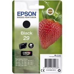 Náplň do tlačiarne Epson T2981, 29 C13T29814012, čierna