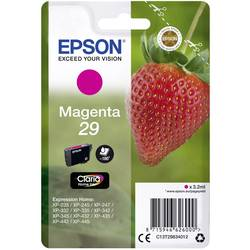 Náplň do tlačiarne Epson T2983, 29 C13T29834012, purpurová