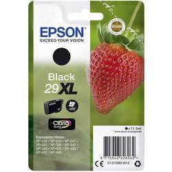 Náplň do tlačiarne Epson T2991, 29XL C13T29914012, čierna