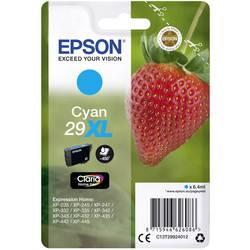 Náplň do tlačiarne Epson T2992, 29XL C13T29924012, zelenomodrá