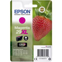Náplň do tlačiarne Epson T2993, 29XL C13T29934012, purpurová