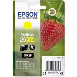 Náplň do tlačiarne Epson T2994, 29XL C13T29944012, žltá